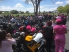 Pink Ribbon Ride 2015 - Bungendore